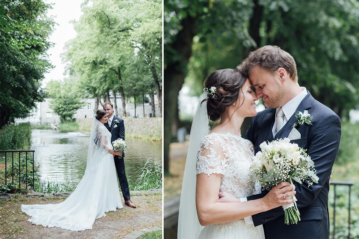 Hochzeitsfotografin Kornelimünster