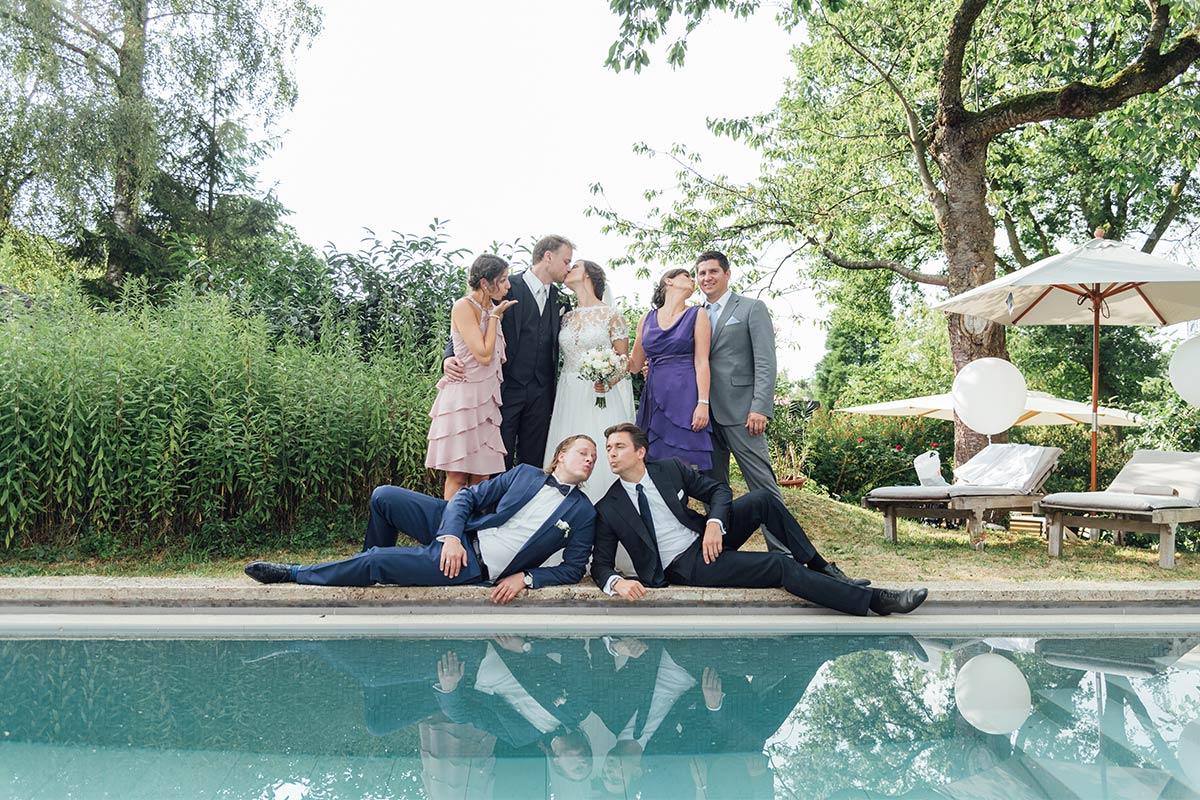 Hochzeitsfotgrafin Mediterrane Hochzeit Aachen