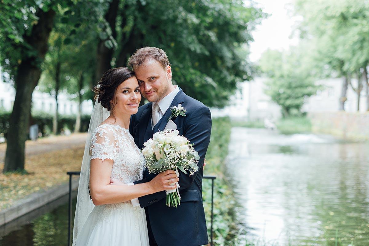 Hochzeitsfotos Kornelimünster
