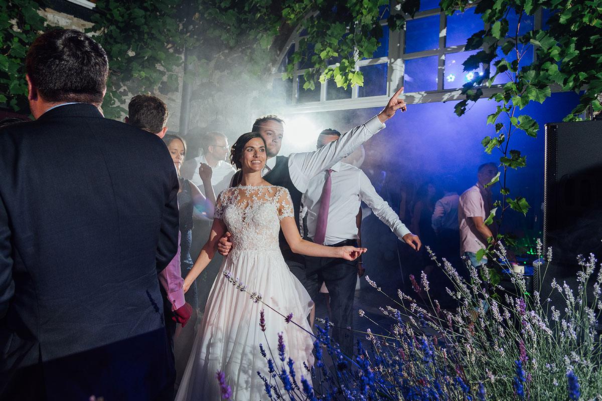 Hochzeitstanz Hochzeitsfotografin