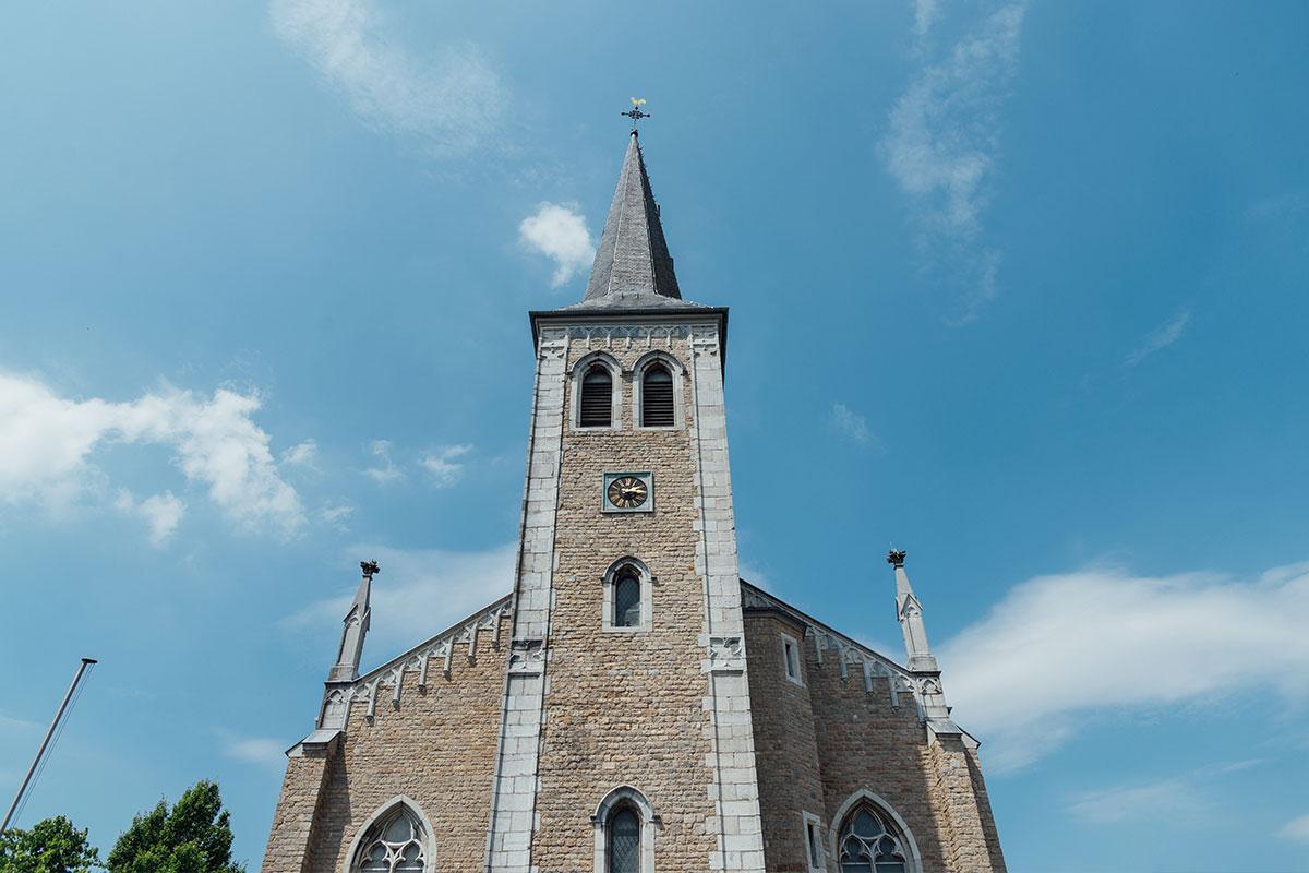 Kirche Breinig Stolberg