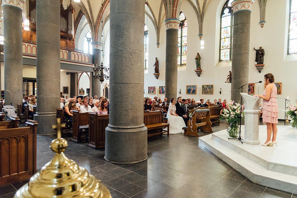 Kirche Hochzeit Breinig Stolberg