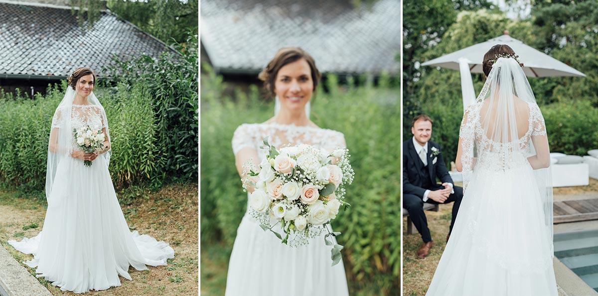 Korneliemünster Hochzeitsfotgraf