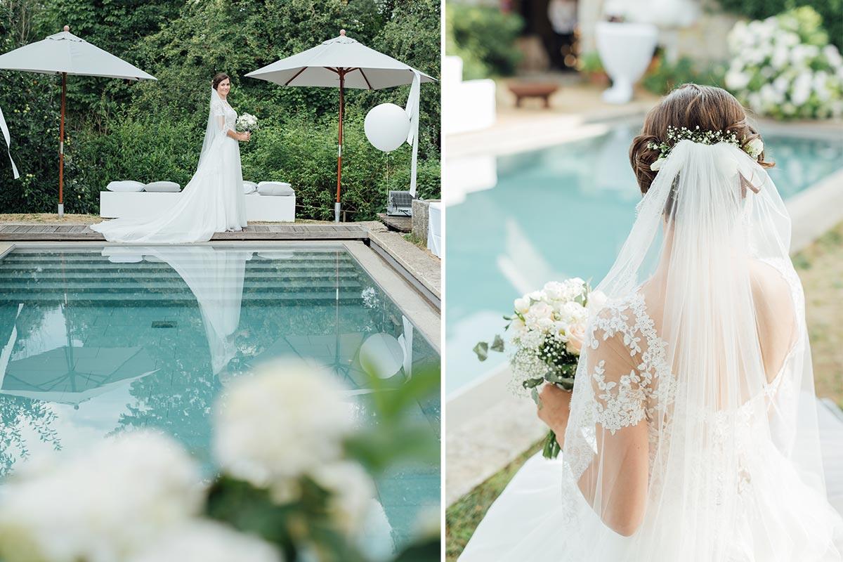 Luxuriöse DIY-Hochzeit Aachen