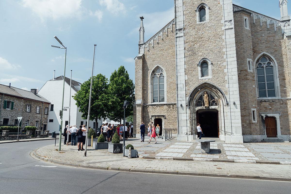Stolberg Breinig Kirche