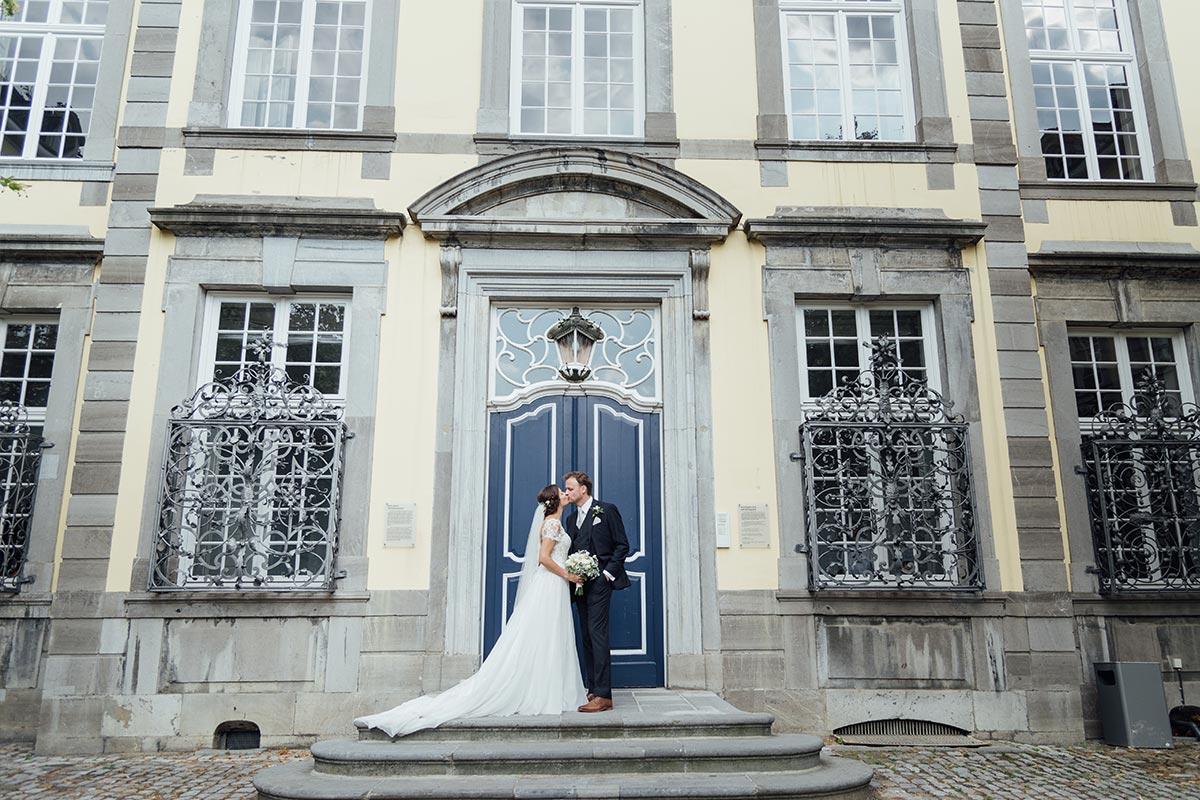 Wunderschöne DIY Hochzeit Aachen