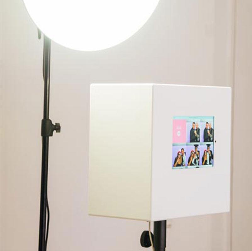 Photobooth Aachen