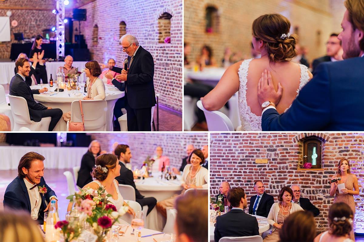 Hochzeit Reden Schloss Burgau