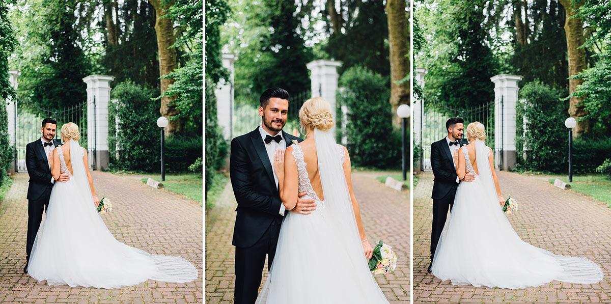 Hochzeitsfotografie Vintage Hochzeit Aachen
