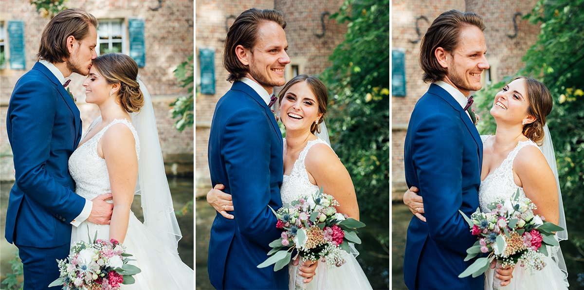 Hochzeitsfotografin Schloss Burgau