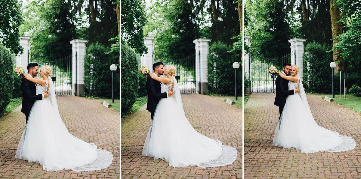 Hochzeitsfotografin Vintage Hochzeit Aachen
