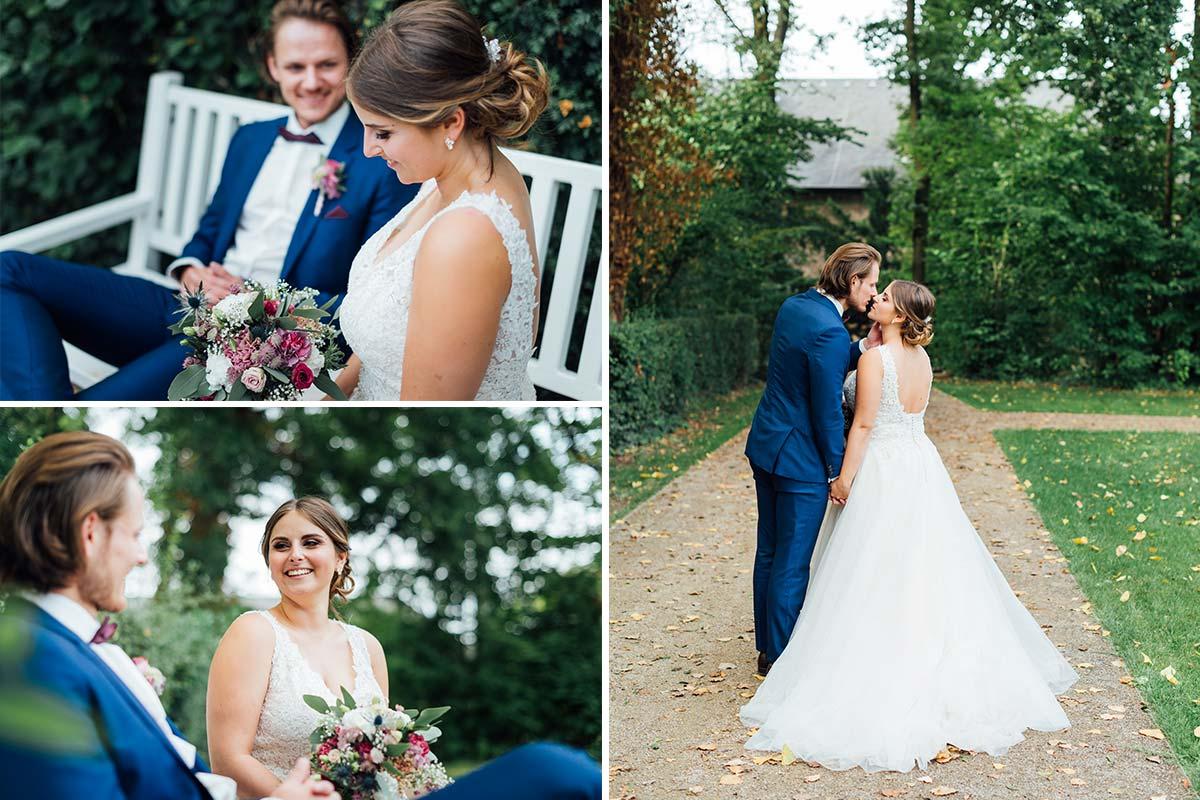 Hochzeitsreportage Düren