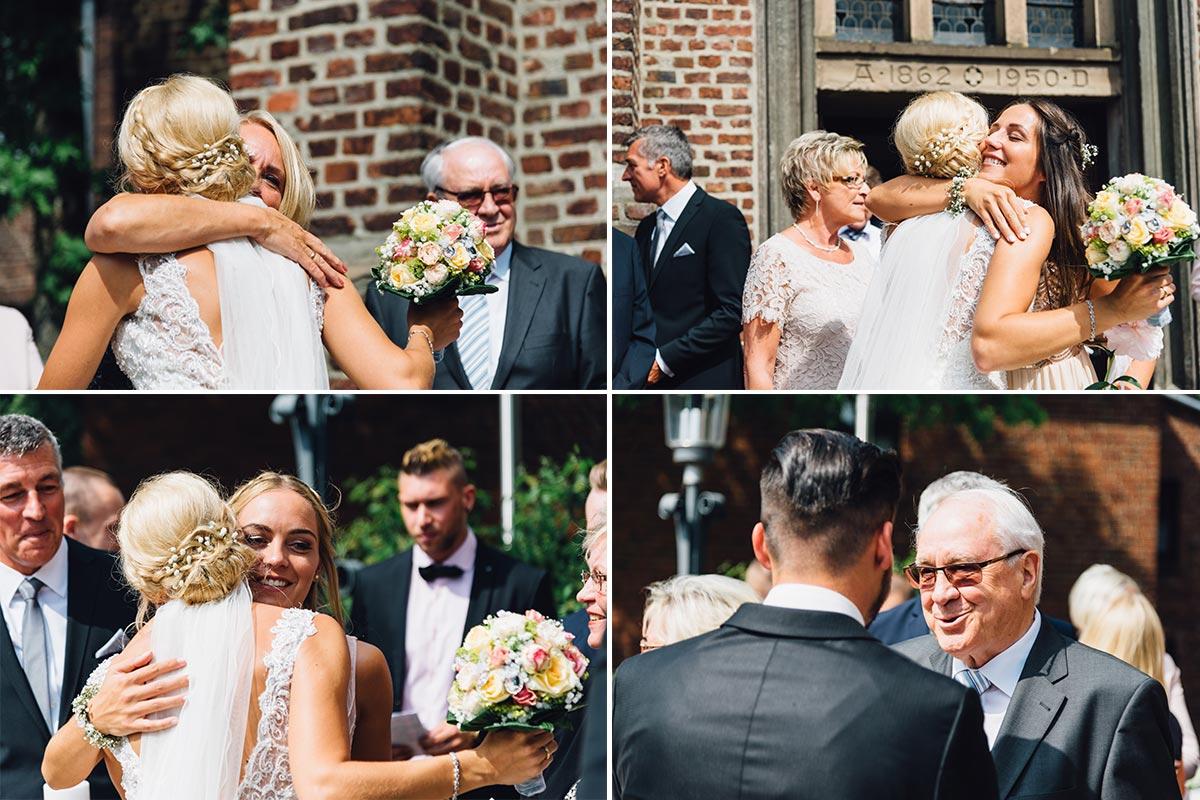 Kirchliche Hochzeit Gratulationen Beggendorf