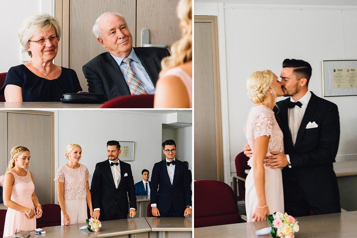 Standesamtliche Hochzeit Standesamt Baesweiler