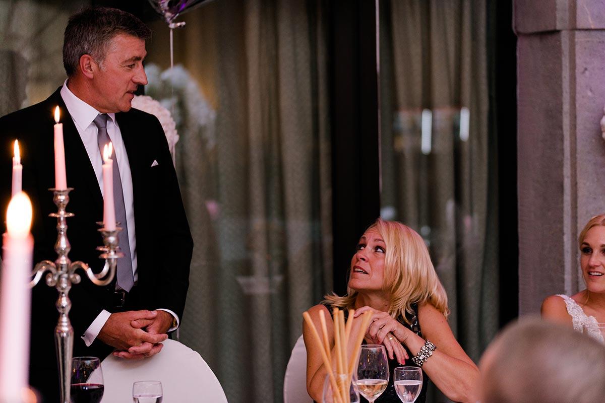 Vintage Style Hochzeit Ansprache Brautvater
